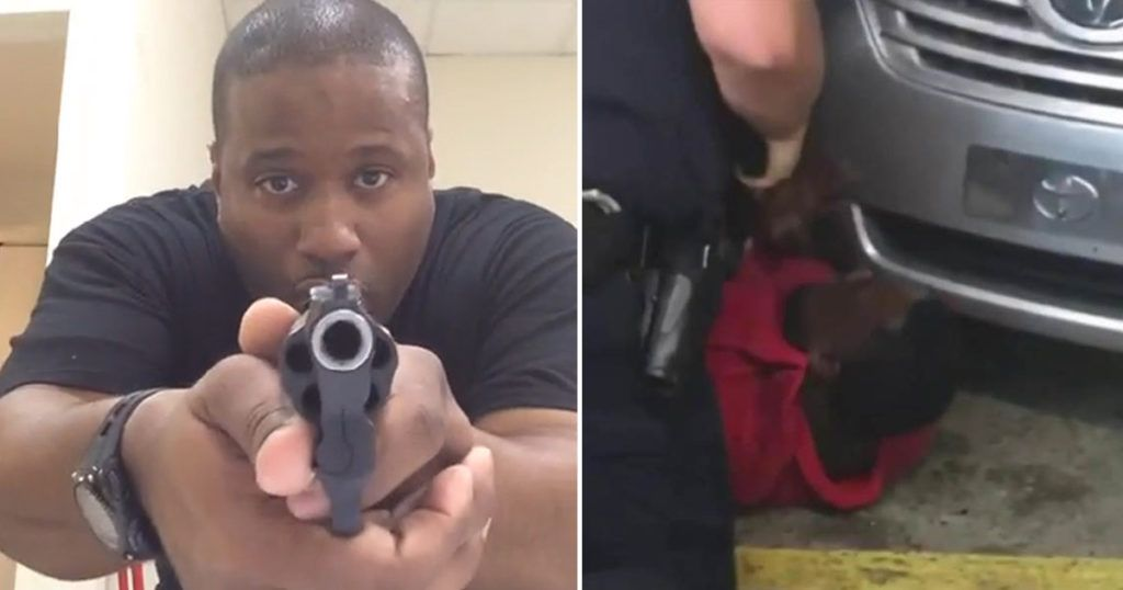 Army Vet and Gun Instructor Makes Video Demonstrating Why ...